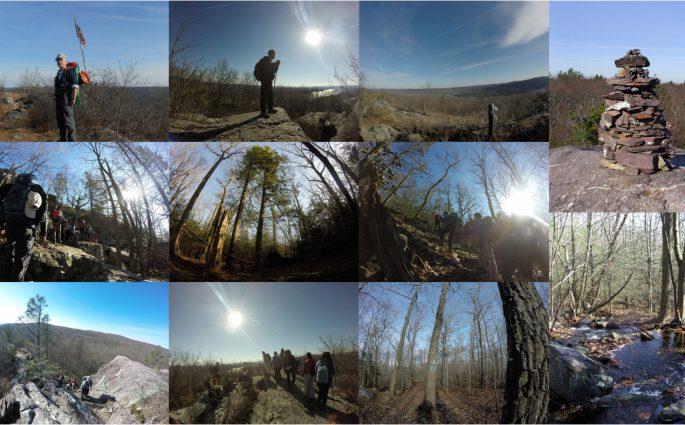제275차-정기산행-(state-line-trail,-bearfort-mtn.-nj)-후기